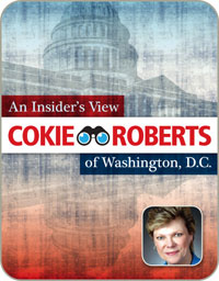 Cokie Roberts-Maverick Speakers Series