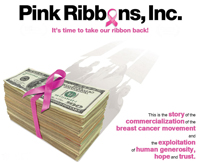 Pink Ribbon Inc.
