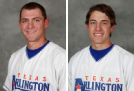 Beck and Walker sign MLB contracts