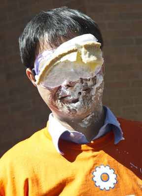 Pie the Prof--Liping Tang