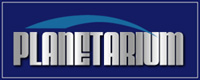 The Planetarium at UT Arlington logo