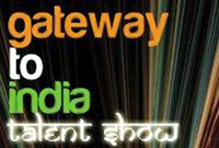 Gateway to India talent show
