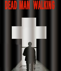 Poster-Dead Man Walking
