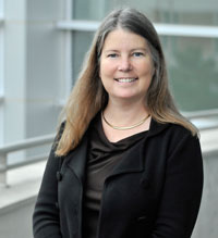 Science Dean Pamela Jansma