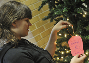 Angel Tree 2010