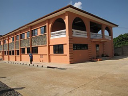 Hope Center Sierra Leone