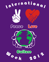 International Week 2012