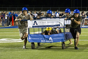 Bed Races 2012