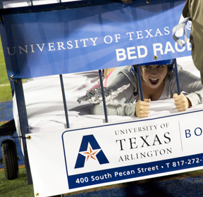 Bed Races 2013