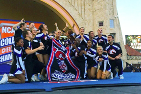 Cheer national champs