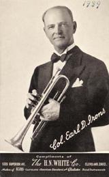 Earl Irons