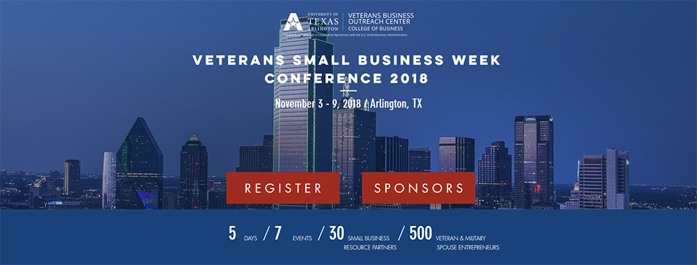 Veterans Business Symposium and Franchise Fair